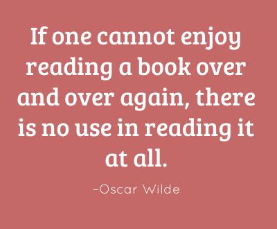 Book Hoarder or Bibliophile? (3/4)