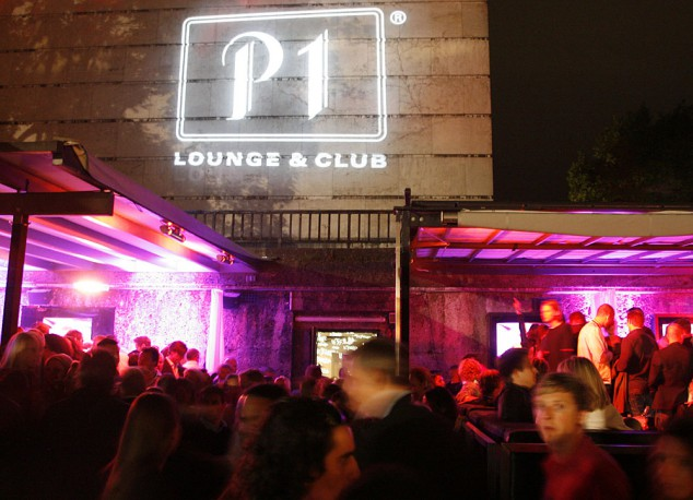 P1 in München – berühmt, berüchtigt und niemals alt - Der Single Tip!