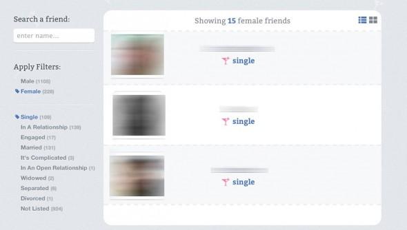 facebook singles app Orlando