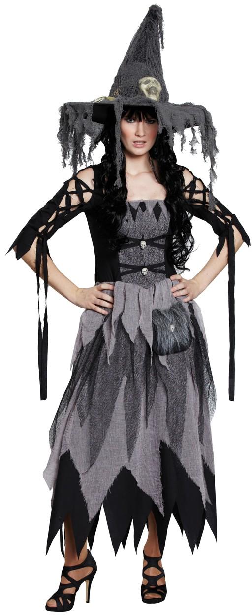 Kostüm für Halloween