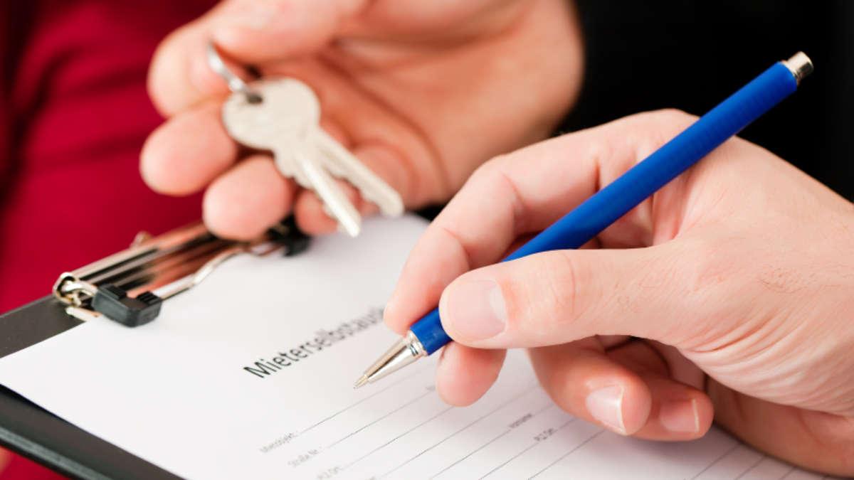5 goldene regeln fur die richtige wohnungssuche in m nchen for Wohnungssuche in