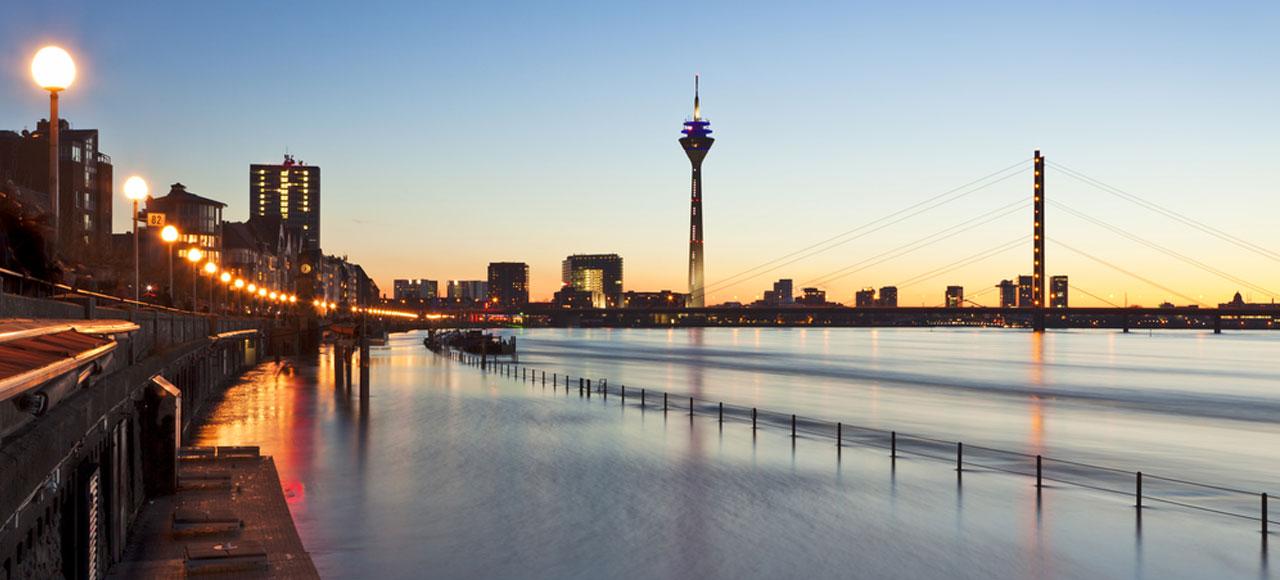 Exclusive Escorts for Dusseldorf