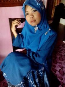 Amanina a Malaysian Girl