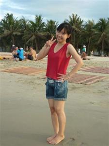 Vietnamese Girl - Tam (Small)