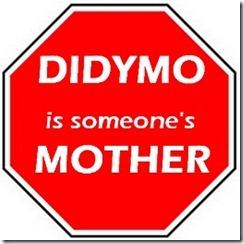 Didymo_Mother