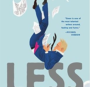 Less by Andrew Sean Greer Book Review
