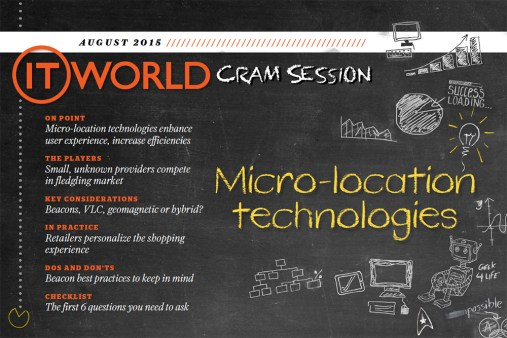 ITworld.com :: CRAM SESSION