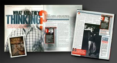 Network World magazine :: HACKERS, CRACKERS