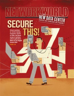 Network World magazine :: SECURE THIS