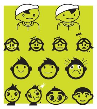 10-faces2-ILLOS