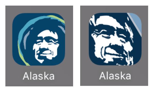 Alaska Airlines Brand Refresh Singleflyer