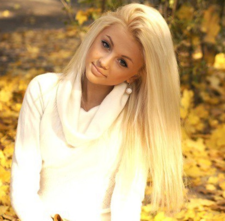 Ukrainian Girl – Dasha