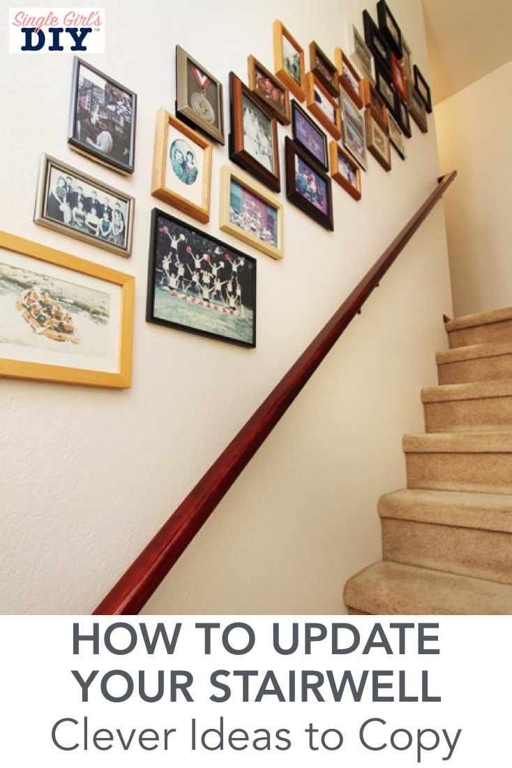 How to update your stairway