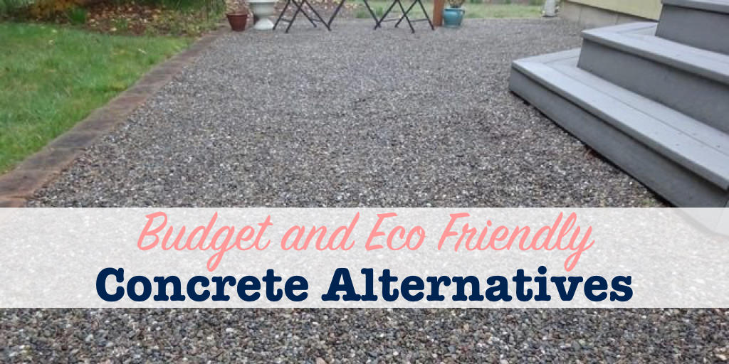 Concrete Alternatives