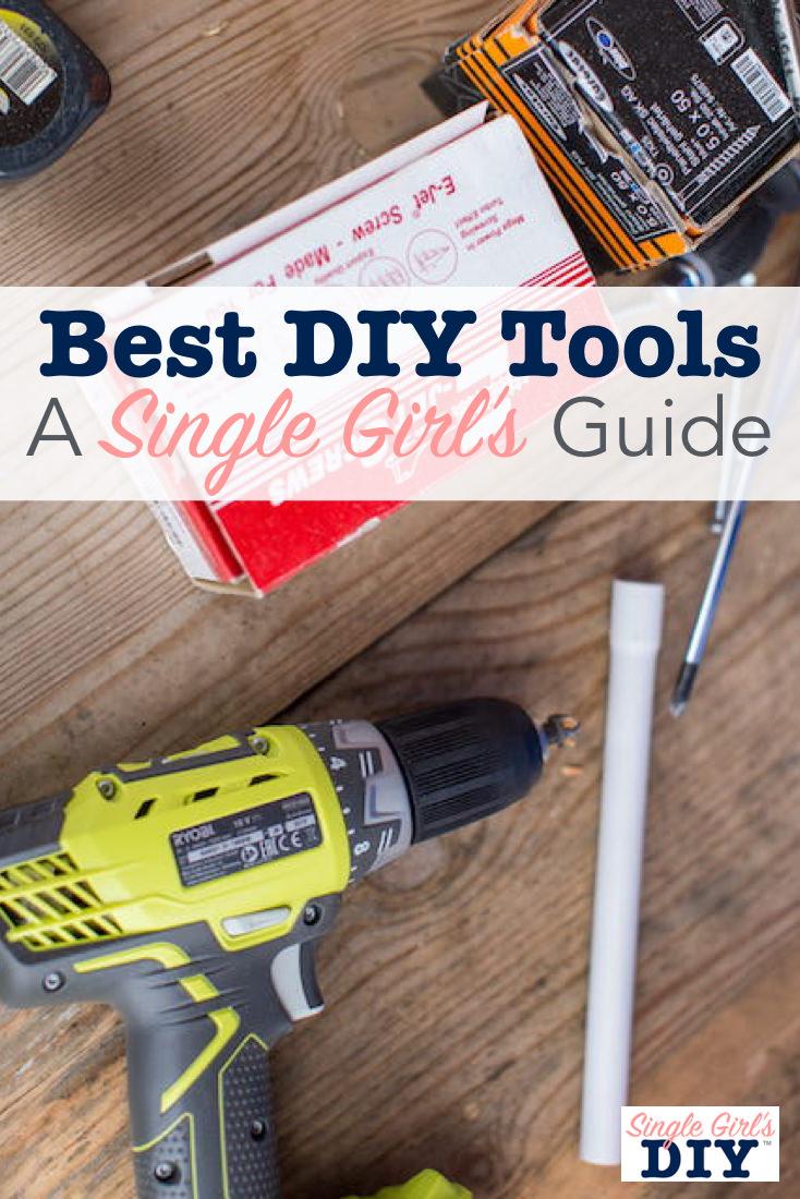 Best DIY tools guide