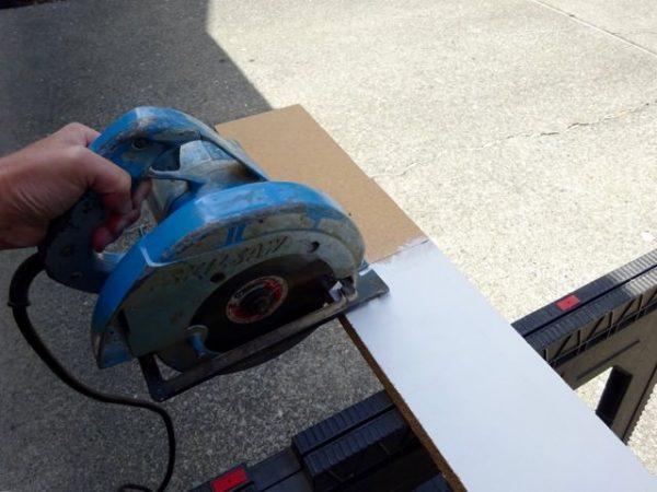 Best DIY tools - circular saw