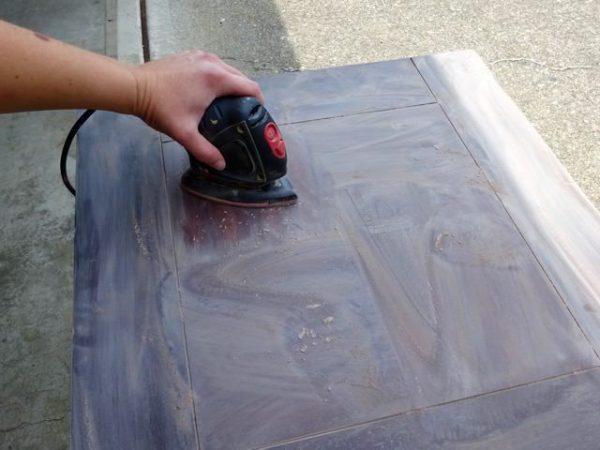 Best DIY tools - electric sander