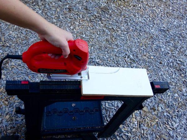 Best DIY tools - jig saw