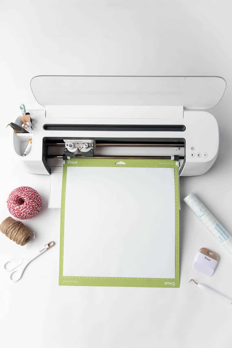 Cricut and craft supplies