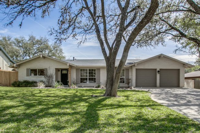 Image for 106 Castleoaks Dr, San Antonio, TX 78213