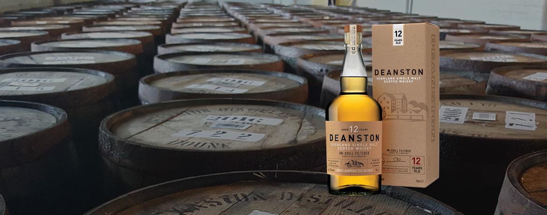 Deanston 12yo