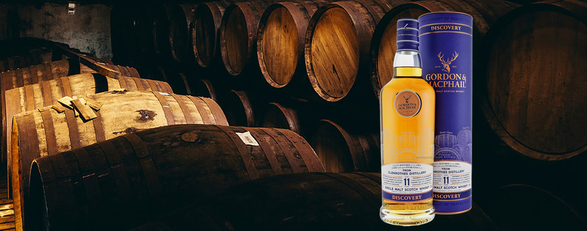 The Glenrothes 11 Year Old