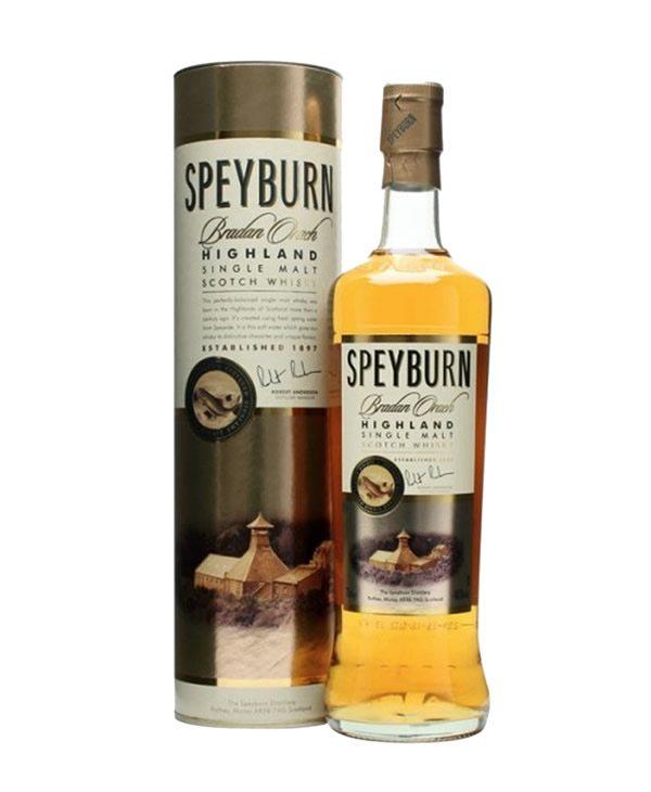 Speyburn Bradan Orach