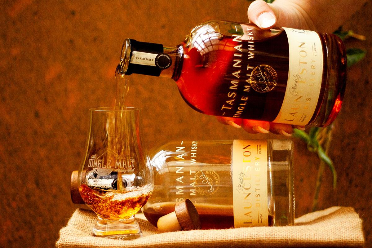 Launceston Distillery Special Edition