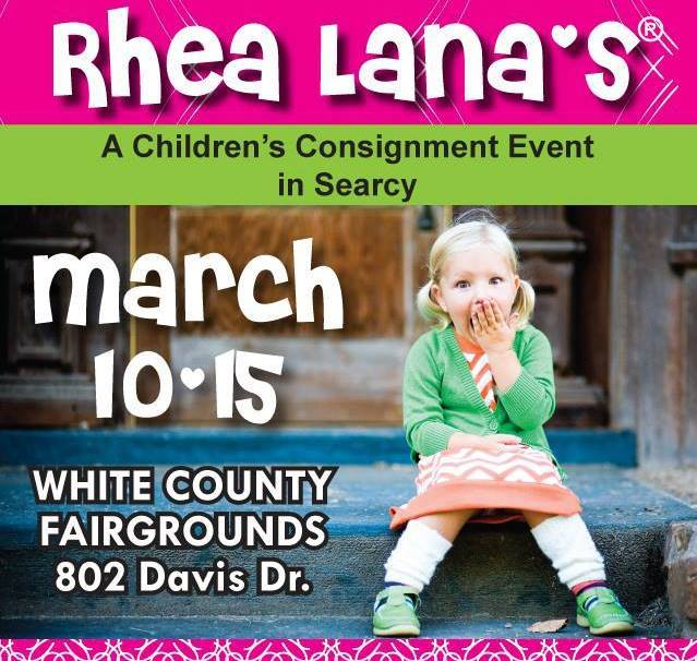 Rhea Lana Half Price Sale: Nirvana for the Frugal Shopping Addict