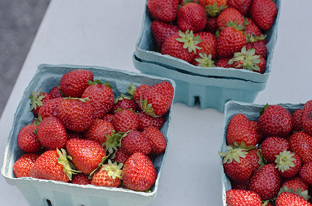 MicroAdventure-FarmersMarket-Strawberries
