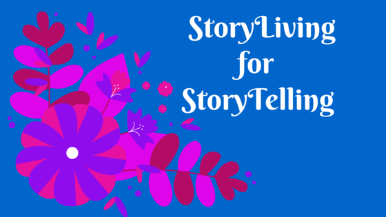 StoryLiving for StoryTelling
