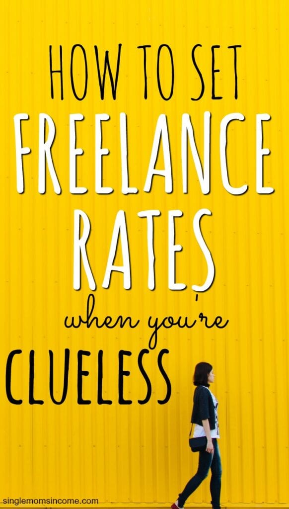 When I first started freelancing nothing felt more foreign to me than how to set freelance rates. Six years later I've come up with a great strategy to figure out how to get top dollar.