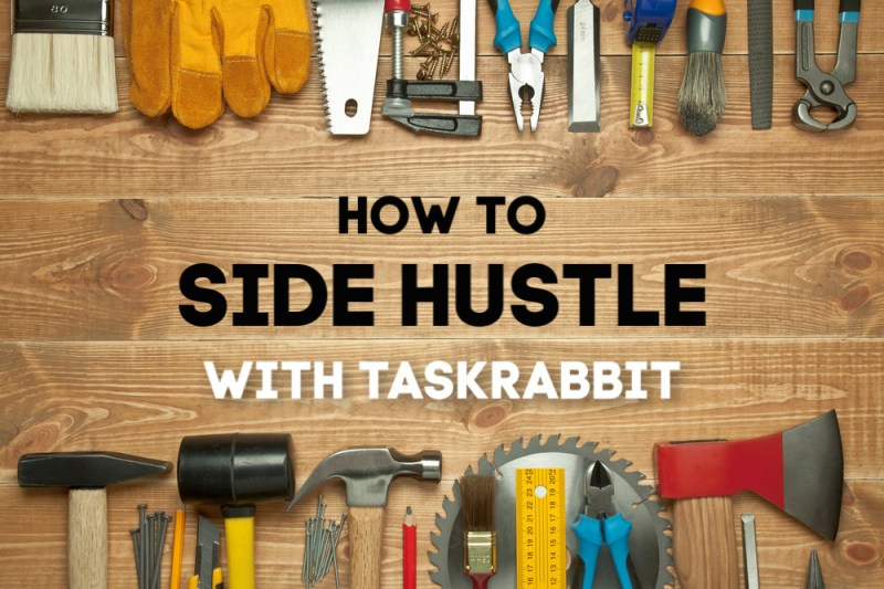 If you're looking to make extra money locally check out our TaskRabbit review. With TaskRabbit you can dowload the app and perform tasks in your area for the rates you set.