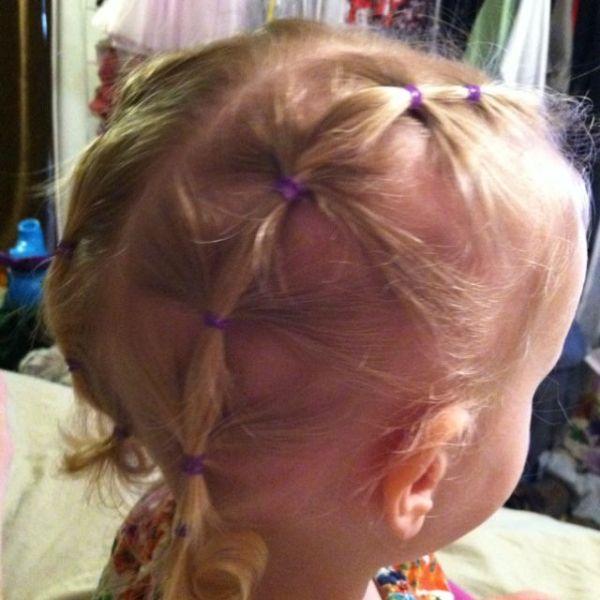 banded-ponytail