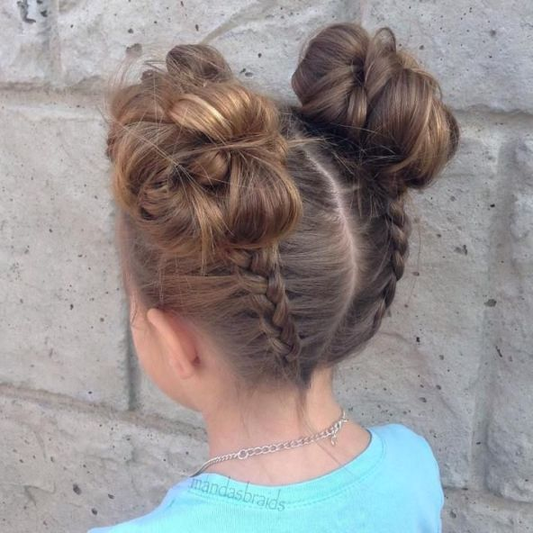 braid-into-bun