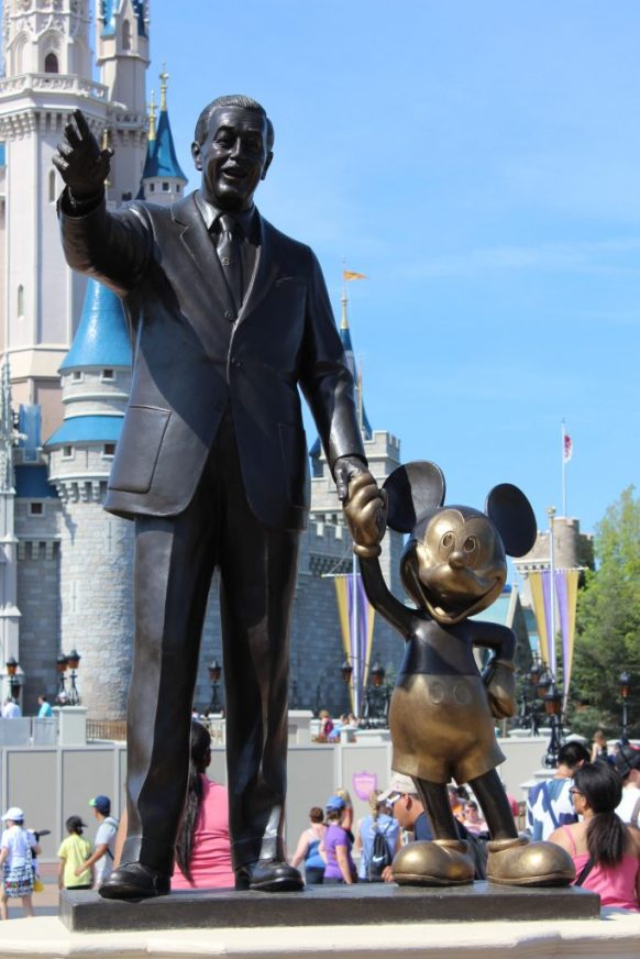 Tips For Saving Money During Your Next Disney World Vacation
