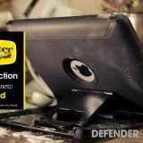 OtterBox Defender series keeps up with the new iPad