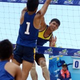 16th NESTEA Beach VIS-MIN Eliminations