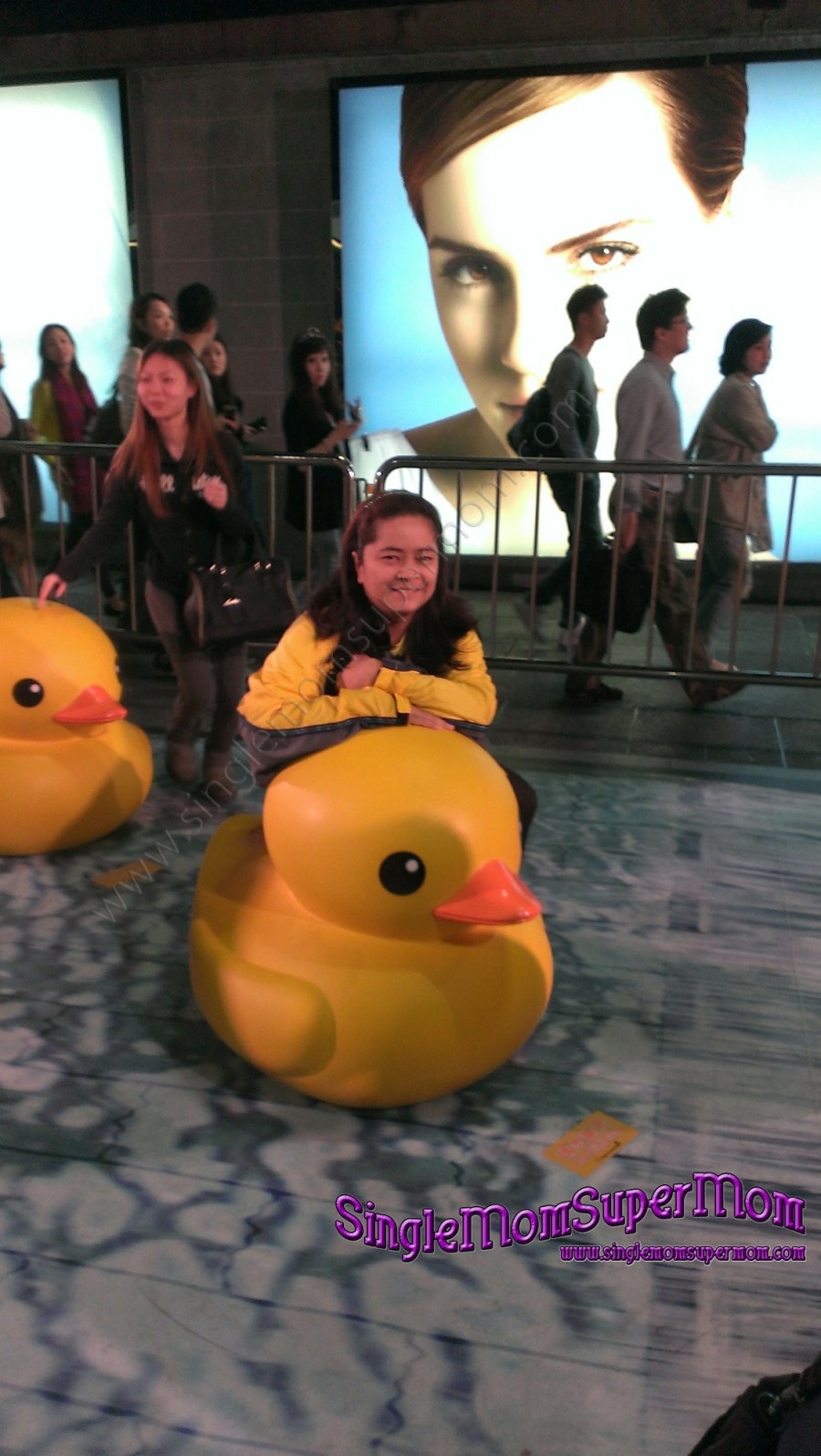 Project Rubber Duck
