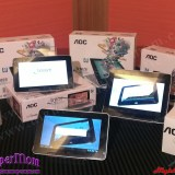 AOC Breeze Tablet now here in the Philippines