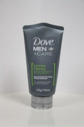 Dove Men Face Cleanser Extra Fresh
