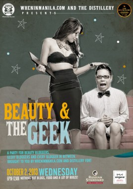 Beauty-and-the-Geek-Blogger-Party-at-Distillery-Fort-BGC-Food-Blogs-and-Booze-1