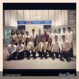 Poomsae Team Philippines for World Poomsae Championships