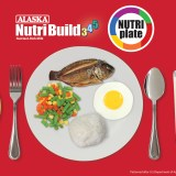 Alaska NutriBuild 345 Turning challenges into milestones