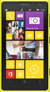 Nokia-Lumia-1020-front