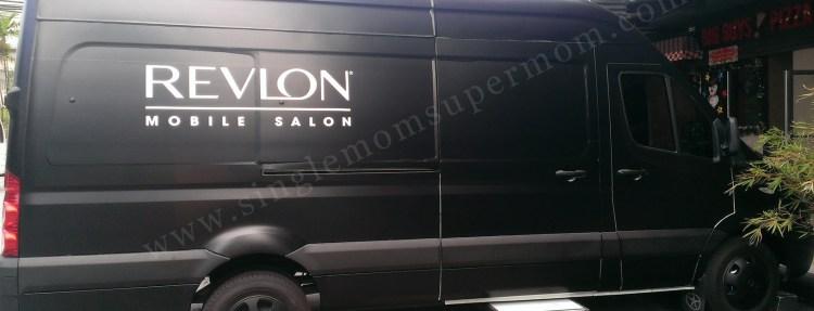 Revlon Roaming Limousine