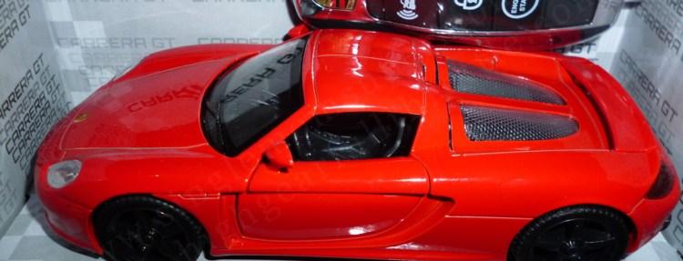 Petron Porsche Carrera GT