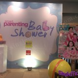 Smart Parenting Baby Shower 2014
