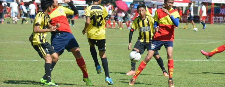 CC Football Festival