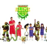 Nickelodeon Slime Cup Victory Dance Competition